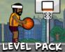 BasketBalls Level Pack